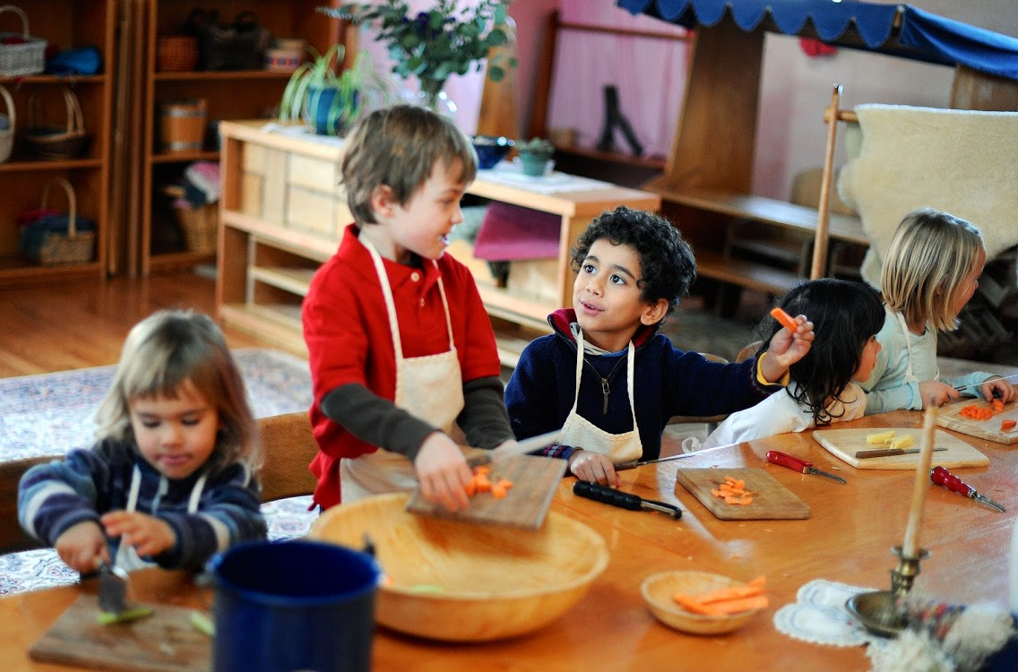 Interculturele vrijeschool